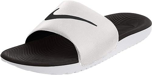 especificar Continuación Mártir  Nike Kawa Slide Sandalia atlética para Hombre: Amazon.com.mx: Ropa, Zapatos  y Accesorios