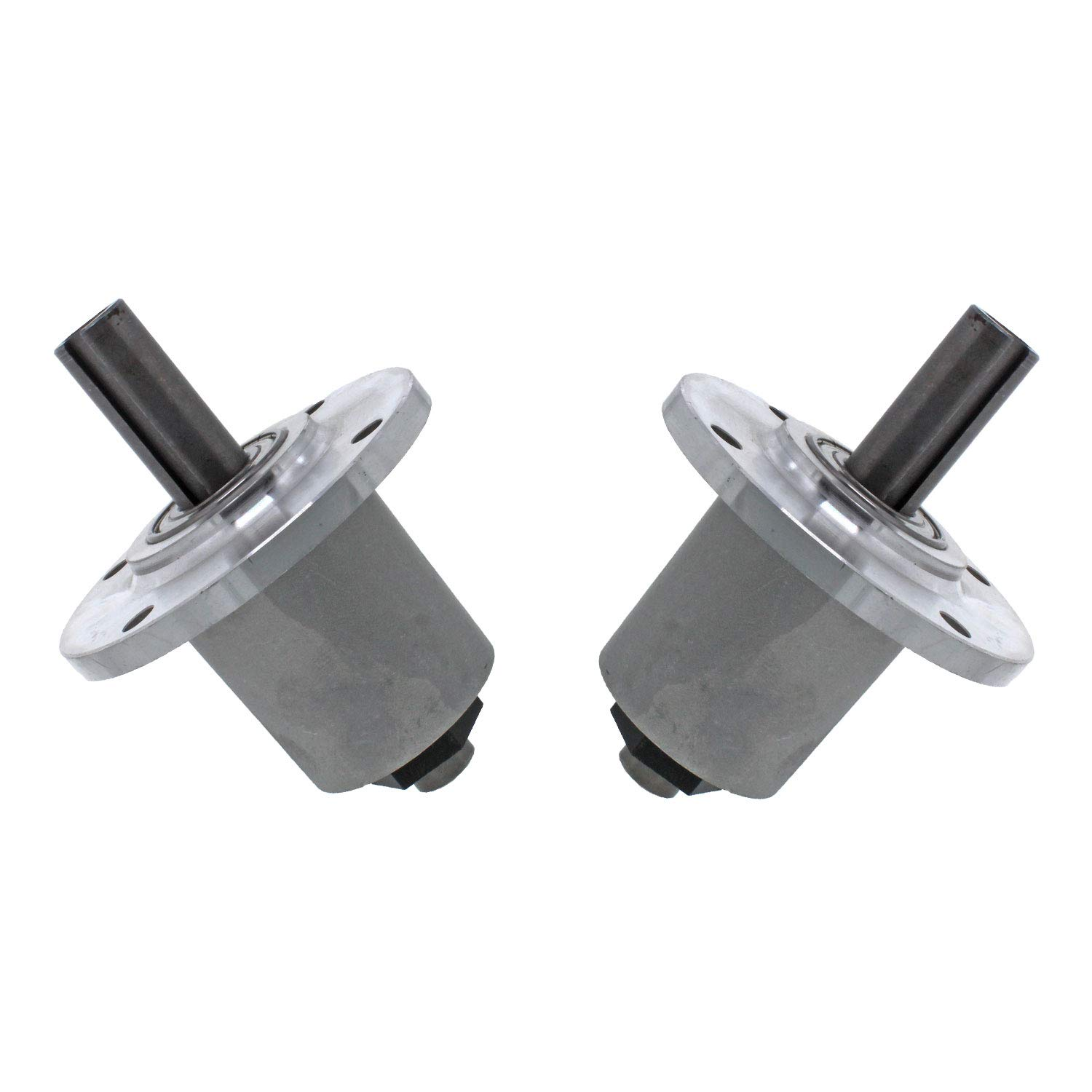 Amazon com : NICHE 2 Pack of Spindle Assemblies for Bobcat