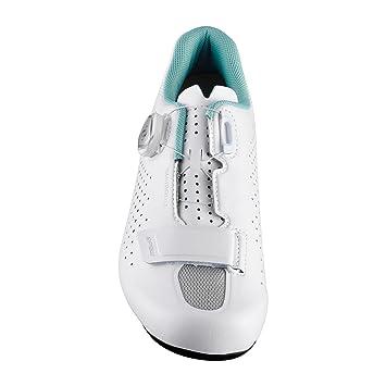 Shimano SH-rp5 – Boa para Mujer Zapatillas de Ciclismo para