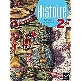 Histoire 2de manuel de l'élève compact