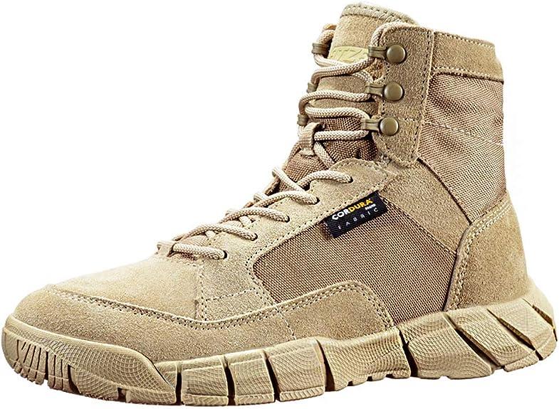 Antarctica Lightweight Tactical Boots