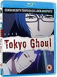 Tokyo Ghoul - Jack & Pinto OVA - Standard [Blu-Ray]