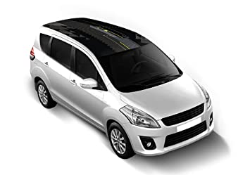 Autographix Hyundai Xcent Car Roof Wrap Sport Trail 58 Inch X 96