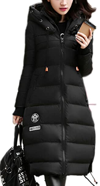 62fb3656674 L-5X Long Down Jacket Fit for 240lbs