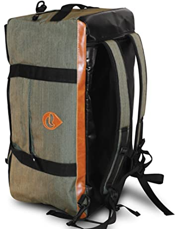 0a331540ac9c Skunk Hybrid Backpack Duffle - Smell Proof - Water Resistant - Hydroponics-  With Combo