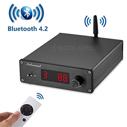 amazon com nobsound pga2310 bluetooth 4 2 audio receiver hi fiAutomatic Charger For Battery Operated Hi Fi Preamps #17