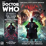 The Third Doctor Adventures - Volume 3 (Doctor Who - The Third Doctor Adventures)