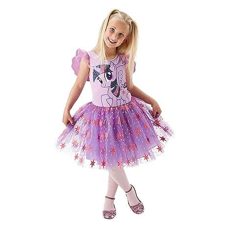 08f55f68d My Little Pony - Disfraz de Twilight Sparkle para niña