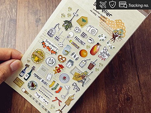 sonia-stickers-reminisce-stickers-for-diary-day-planner-organizer-1-sheet