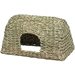 "WARE Farmer's Market Nature's House for Rabbits, Large, 15.5"" L X 9"" W X 9"" H"