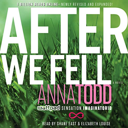 After We Fell Audiobook [Free Download by Trial] thumbnail