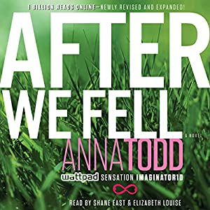 After We Fell | Livre audio