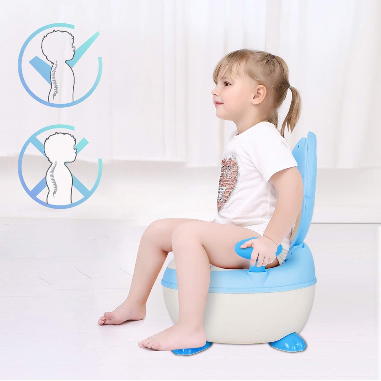 besrey orinales para beb/é vater para ni/ños orinales infantiles orinal bebe 1 a/ño,azul