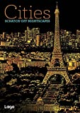 img - for Cities: Scratch-Off NightScapes book / textbook / text book