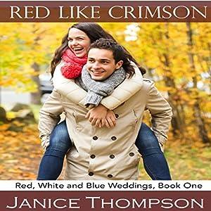Red Like Crimson Audiobook