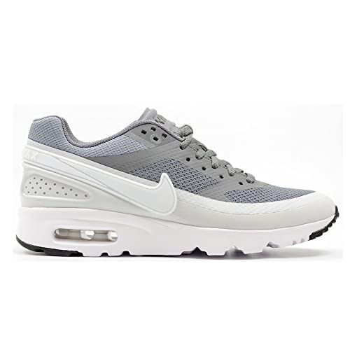 super popular 7eaf8 7f4ce Nike Air Max BW Ultra Women Schuhe cool grey-pure platinum-white-black