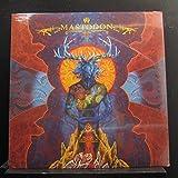 Mastodon - Blood Mountain - Lp Vinyl Record