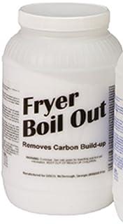 Fryer Boil Out, Disco FB08, 2 each 8# tubs per box, 16