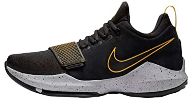 san francisco 2f3bf c681f Image Unavailable. Image not available for. Color  NIKE PG 1 Men Basketball  Shoes ...