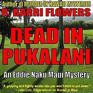 Dead in Pukalani Audiobook