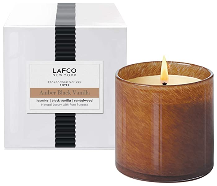 LAFCO New York House & Home Candle