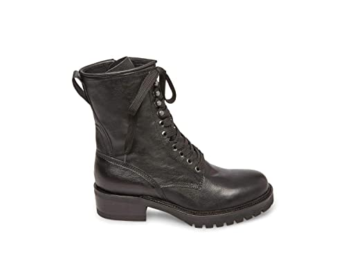 exclusive shoes order online hot sales Steve Madden Men's Self Made Rockey Ankle Boot