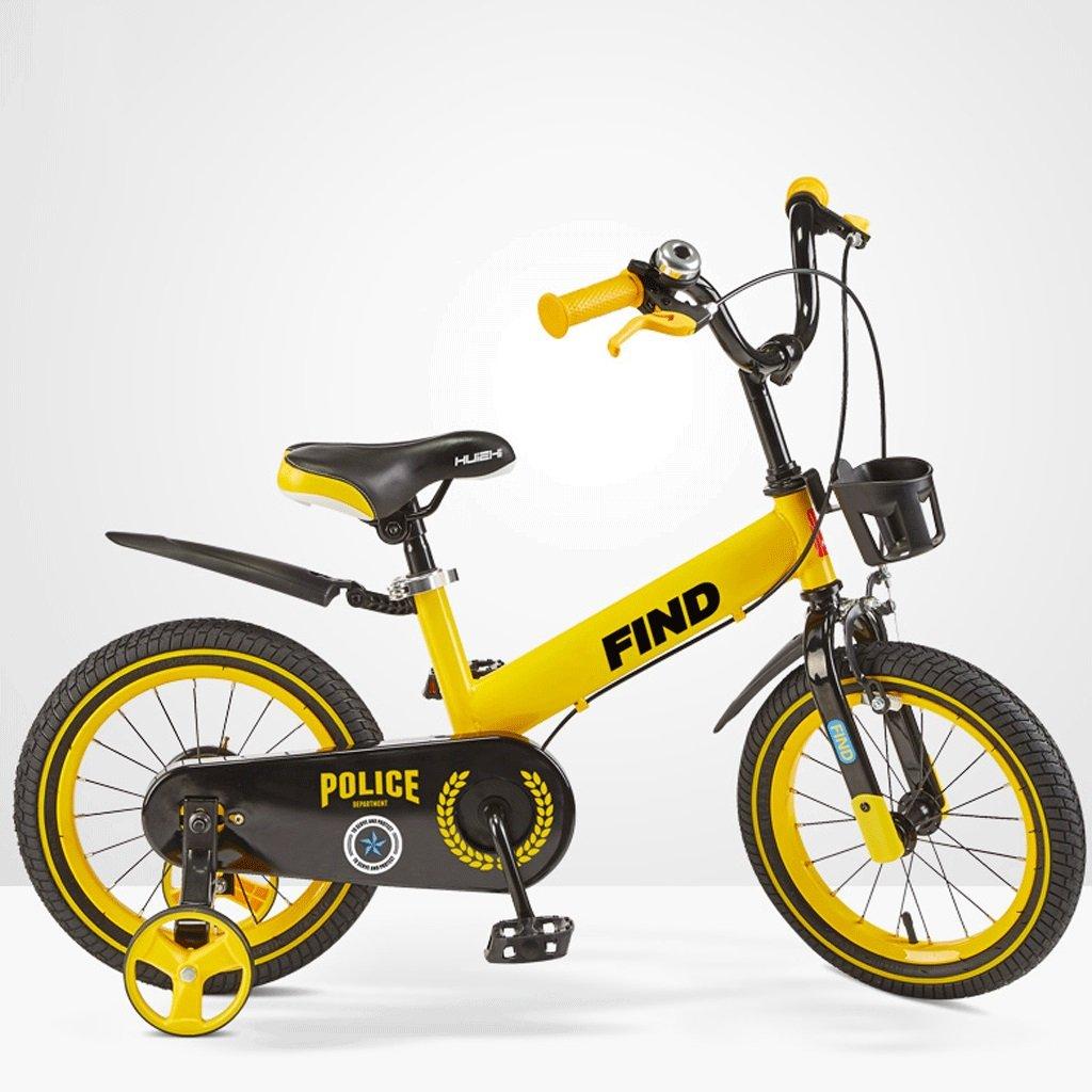 子供用自転車自転車自転車210歳の子供用自転車 (色 : A, サイズ さいず : 14 inches) B07D8QC7RH 14 inches|A A 14 inches
