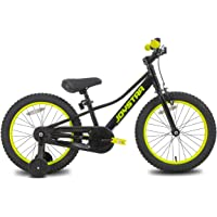 JOYSTAR NEO Kids Bike for 3-10 Years Old 12 14 16 18 20 Inch Kids Junior Bicycle with Front Caliper Brake & Training…