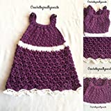 Baby dress , baby sundress, 6-12 month,baby cotton dress,summer baby dress, lavender baby dress, handmade baby dress, spring baby dress,summer baby dress, baby outfit summer