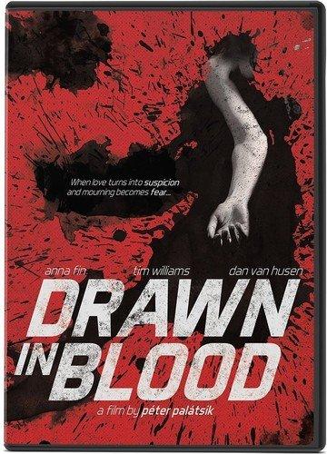 DVD : Drawn In Blood (DVD)