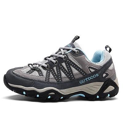 2017 Automne Hiver Baskets Basses Baskets Antidérapantes Couples Chaussures Chaussures De Trekking Légères 38-44