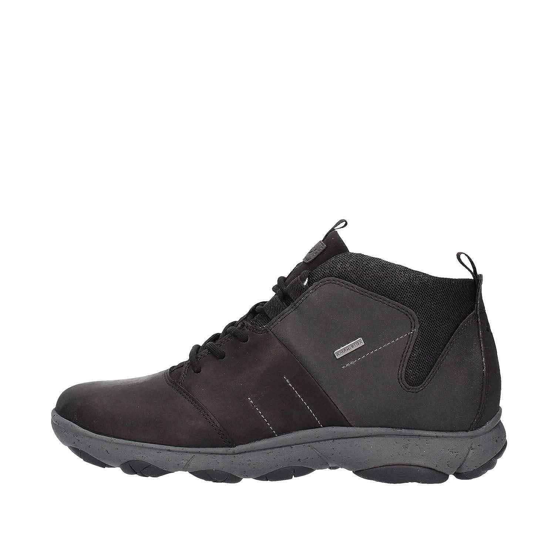 La nuova scarpa GEOX Amphibiox: 100% impermeabile e traspirante!