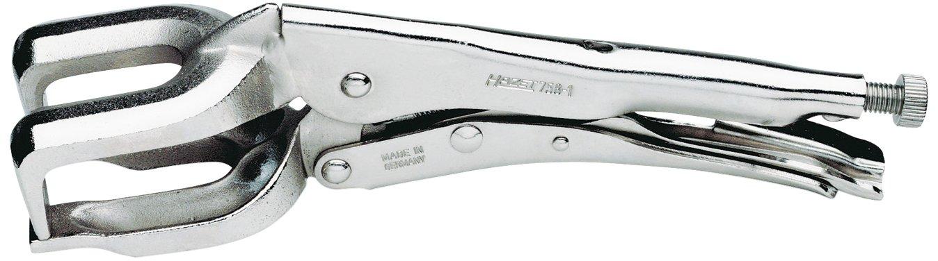 HAZET 758-1 Schweisser-Gripzange Hermann Zerver GmbH & Co. KG
