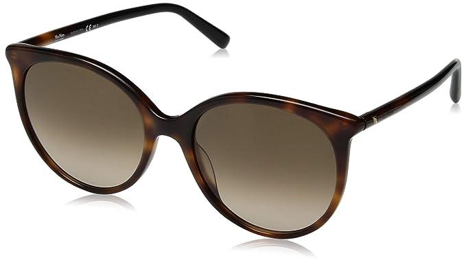 Max Mara MM Tube II HA 581 56, Gafas de sol para Mujer ...