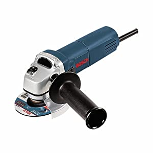"Bosch 1375A 4-1/2"" Angle Grinder"