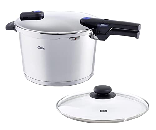 Fissler Vitaquick Pressure Cooker Review