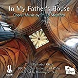 In My Fathers House - Choral Music by Philip Stopford