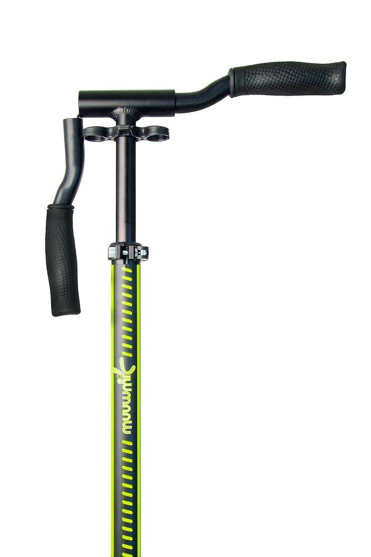 Aluminium Scooter Muuwmi 215 mm