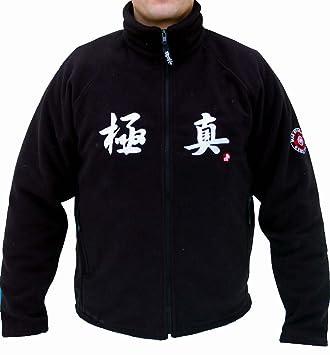 Kyokushin Karate Chaqueta Polar, Kyokushin Kai Chaqueta