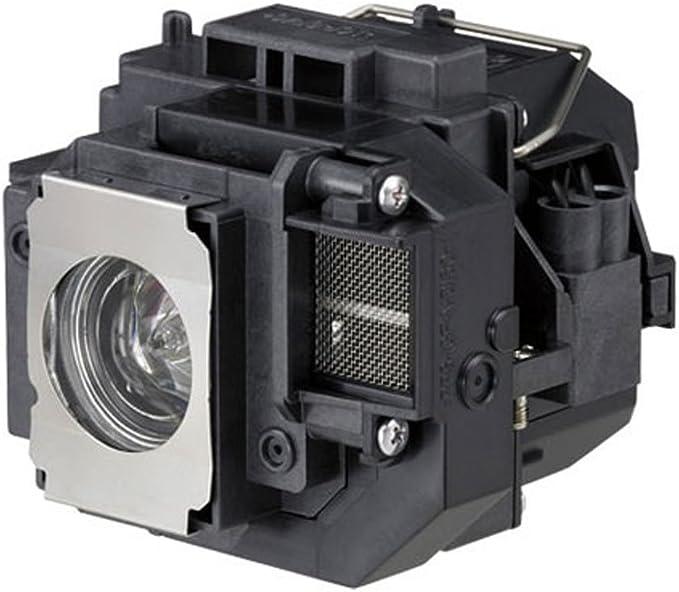 HFY marbull E54 l/ámpara de repuesto con carcasa para Epson EX31/EB-X72//EB-S7/EH-TW450/PowerLite HC 705HD PowerLite S8/+//PowerLite W7/H309/A H309/C H328/A H328B H328/C H331/A H331/C proiettore L/&