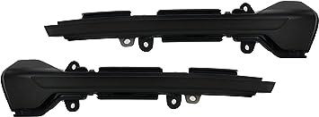 LED Premium 2x LED Dynamics Mirrors Seat Leon III 3 IBIZA V 5 KJ1 ARONA KJ7 E4 Approved ITV New!