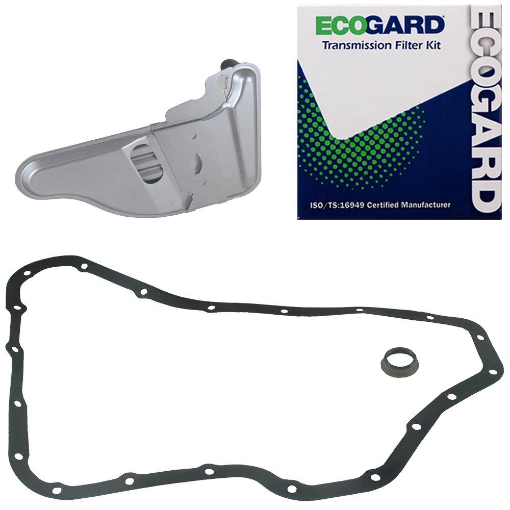 Ecogard XT1201 Transmission Filter