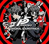 Persona 5 Original Soundtrack