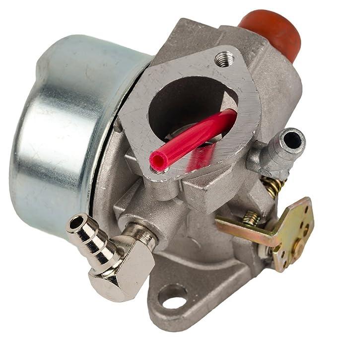 Carburador para Tecumseh 640274 640271 640338 640303 640350 ...