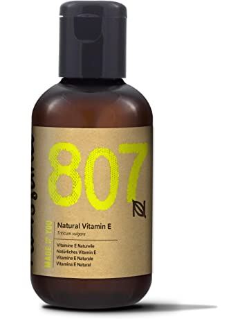 Naissance Vitamina E Natural - Aceite - 60ml