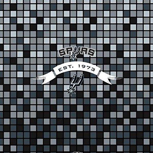 NBA San Antonio Spurs MacBook Air 13.3 (2010/2013) Skin - San Antonio Spurs Digi Vinyl Decal Skin For Your MacBook Air 13.3 (2010/2013)
