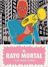 El rayo mortal (RESERVOIR GRÁFICA): Amazon.es: Daniel