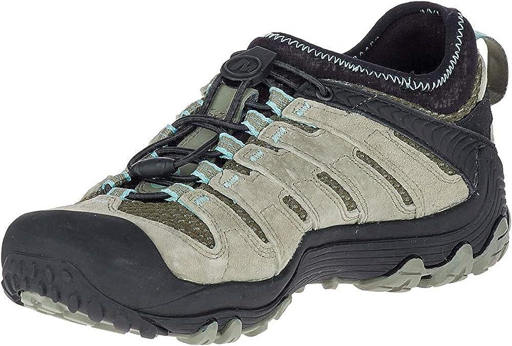 Merrell Women s Chameleon 7 Limit Stretch Hiking Boot