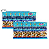 KC Candy- Ginger Mint (125g) (Pack of 12)