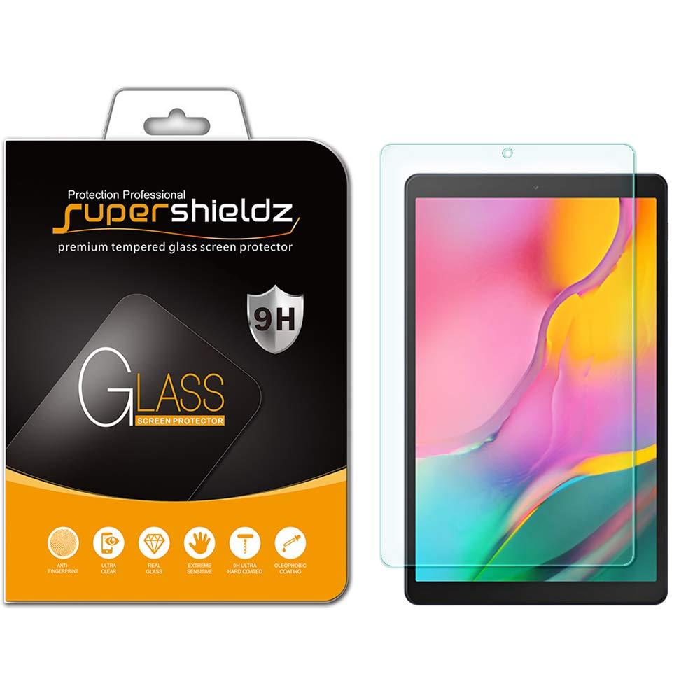 Vidrio Templado Para Samsung Galaxy Tab A 10.1 Sm-t510 2019